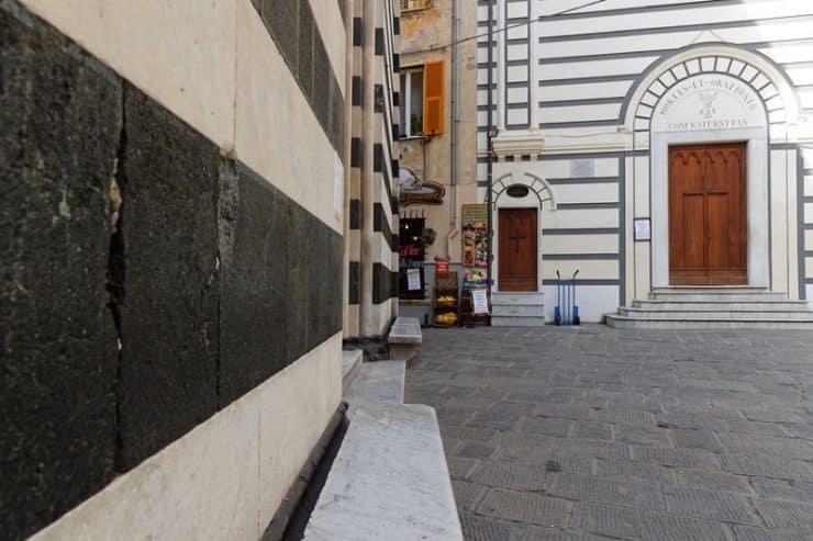 église de monterosso