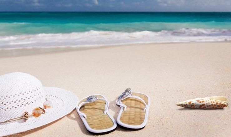 vacances en france plage