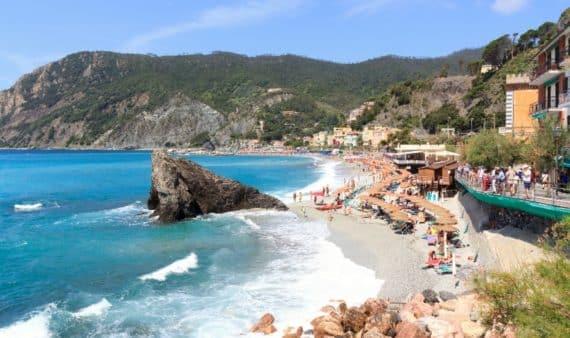 Visiter Monterosso al mare