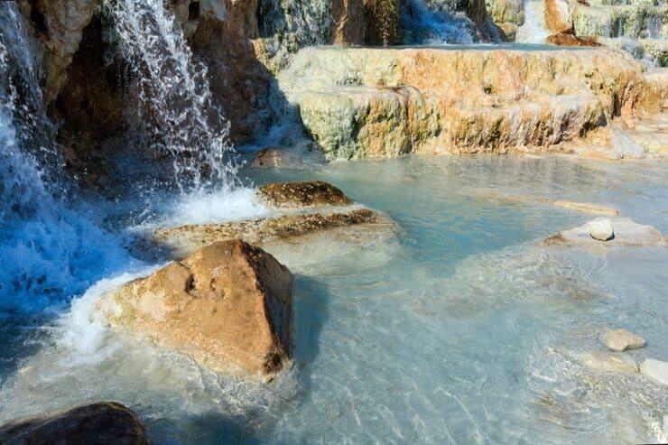 bassin eau