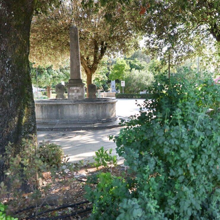 parc nature saturnia