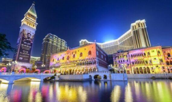 casinos asiatiques