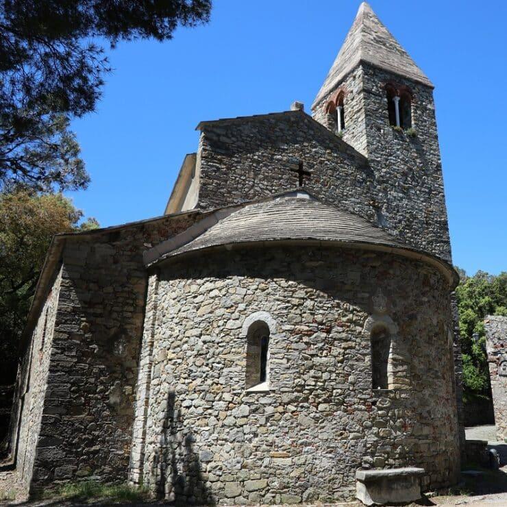 église San Nicolò dell'isola