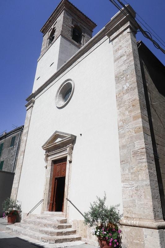 église San Nicola