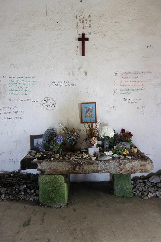 église saint michel intérieur