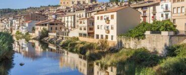 Visiter la province de Teruel