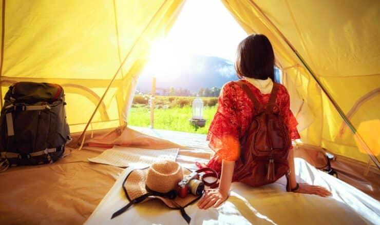 Comment choisir un camping