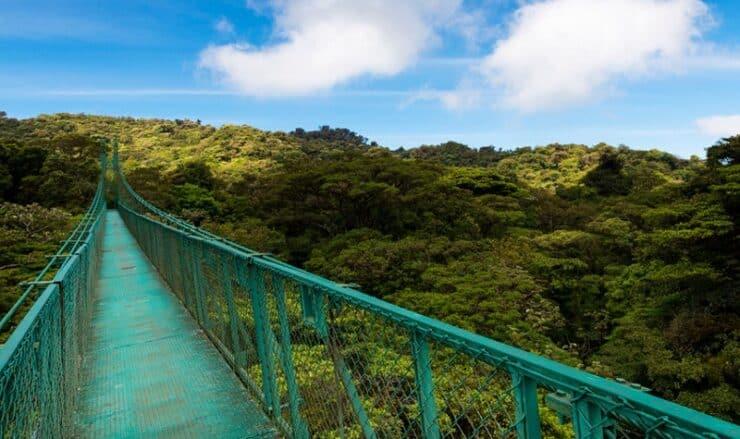 Réserve Biologique de Monteverde