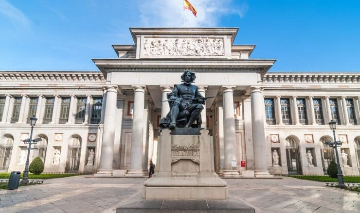 Musée du Prado