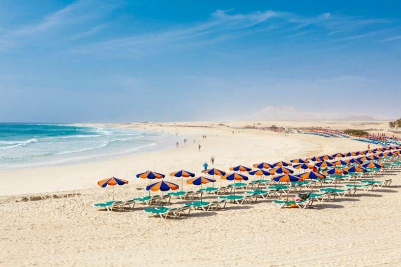 meilleure plage de fuerteventura