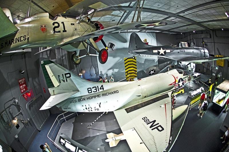 Musée National de l'Air et de l'Espace