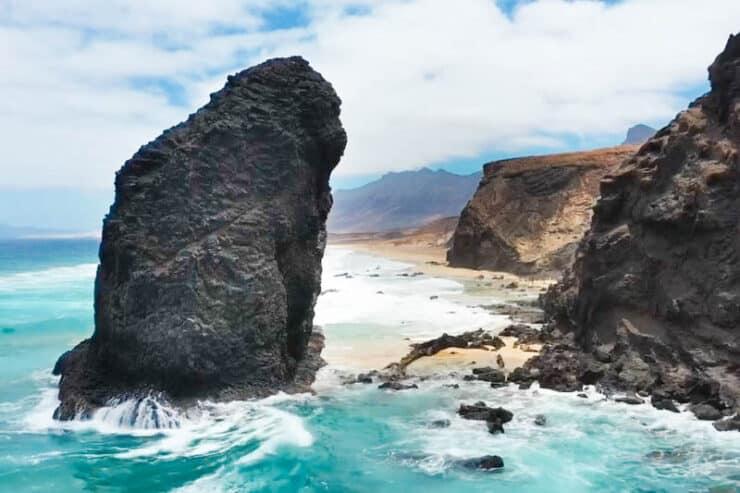 visiter l'ile de fuerteventura