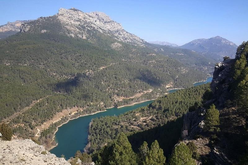 Sierras de Cazorla