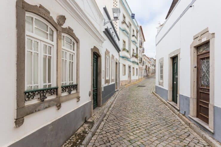 rue de tavira