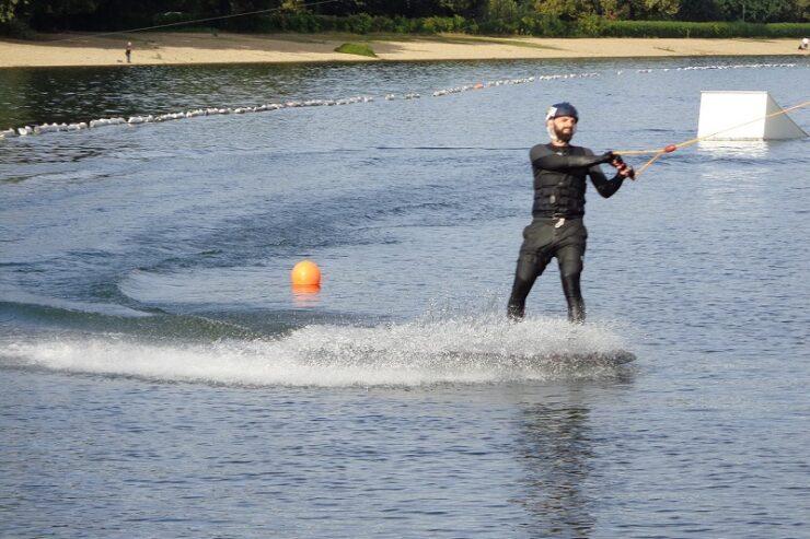 ada ciganlija ski nautique