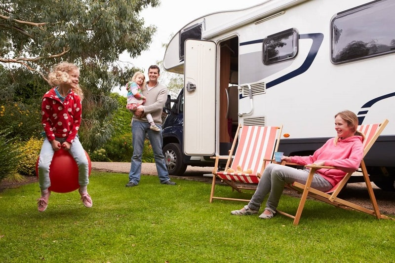 assurance camping-car roadtrip