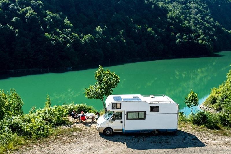 coût assurance camping-car