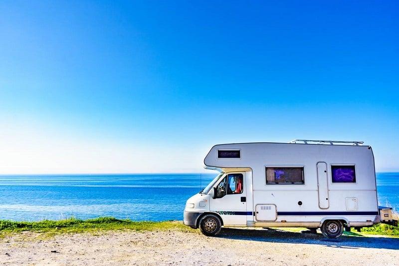 préparation roadtrip camping-car