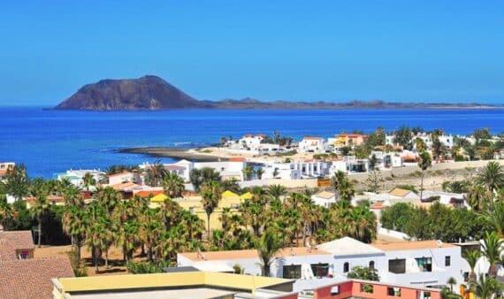 Où séjourner à Fuerteventura