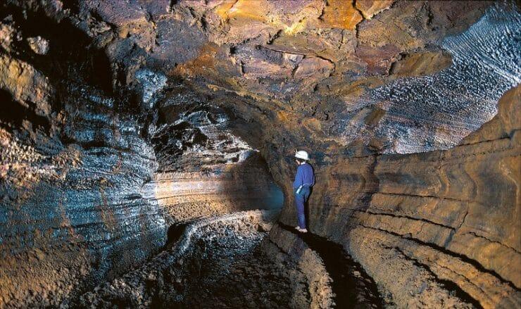 Grotte del Viento