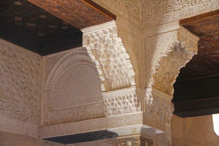 acheter des billets pour l'alhambra