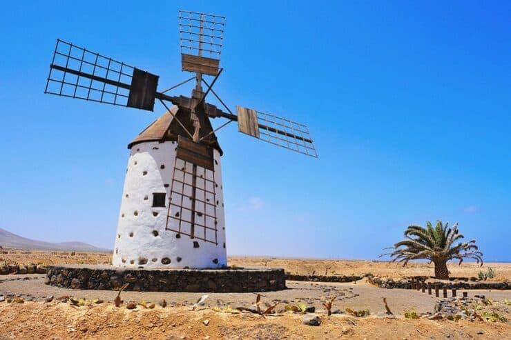 moulin de villaverde