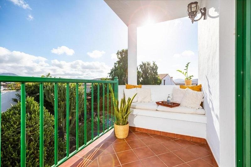 maison de vacances à fuerteventura