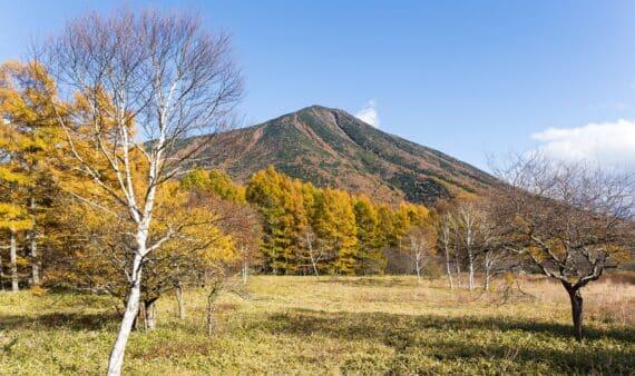 parc national de nikko