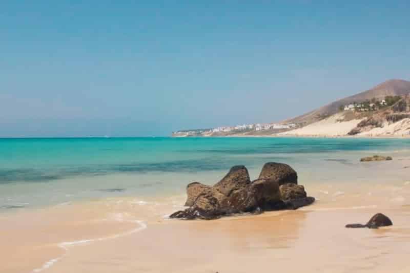 plus belles plages de fuerteventura